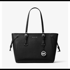 Michael Kors Voyager handbag